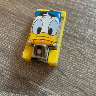 ディズニー(Disney)のドナルドの爪切り(爪切り)