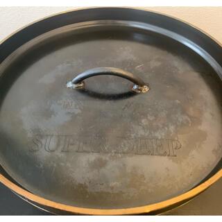 ユニフレーム(UNIFLAME)のユニフレーム ダッチオーブン 12インチ(調理器具)