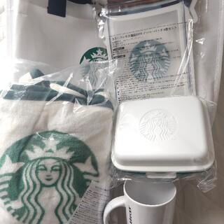 スターバックスコーヒー(Starbucks Coffee)のスターバックスグッズセット(その他)