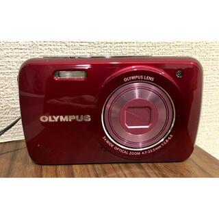 OLYMPUS - 再お値下げ‼️デジタルカメラ  オリンパス【中古美品】