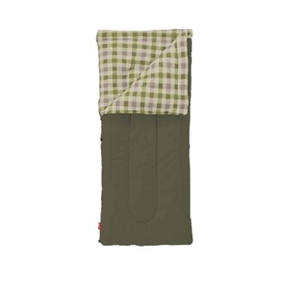 コールマン(Coleman)のコールマン(Coleman) 寝袋 フリースEZキャリー 封筒型(寝袋/寝具)