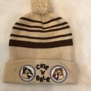 チップアンドデール(チップ&デール)のCHIP&DALEニット帽(ニット帽/ビーニー)