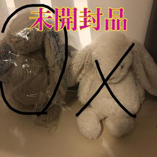 ジェリーキャット m うさぎ(ぬいぐるみ/人形)