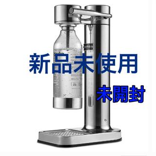 アールケ AARKE Carbonator II カーボネーターII (調理機器)