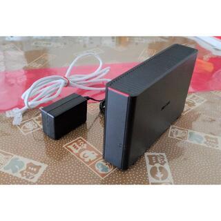 バッファロー(Buffalo)のBaffalo LinkStation LS210D0101(PC周辺機器)