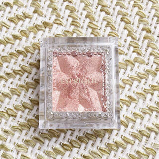 エスプリーク(ESPRIQUE)のエスプリーク セレクトアイカラー N BR302 ブラウン(アイシャドウ)