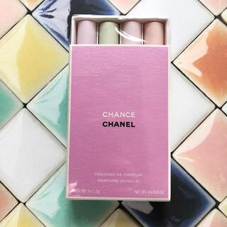 シャネル(CHANEL)のCHANEL チャンス クレイヨン ドゥ パルファム セット(その他)