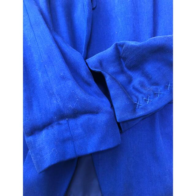 LE CIEL BLEU(ルシェルブルー)のルシェルブルー テーラードジャケット レディースのジャケット/アウター(テーラードジャケット)の商品写真