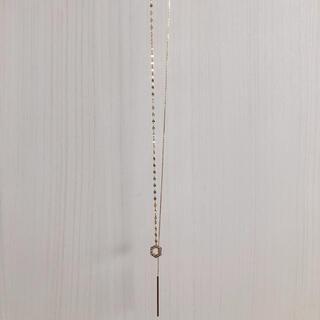 【期間限定値下箱有】2015 X'mas限定 Jouete ネックレス ゴールド(ネックレス)