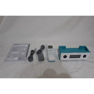 パイオニア(Pioneer)の★ほぼ新品★ パイオニア デジタルコードレス電話機 TF-FD35S(L)(その他)