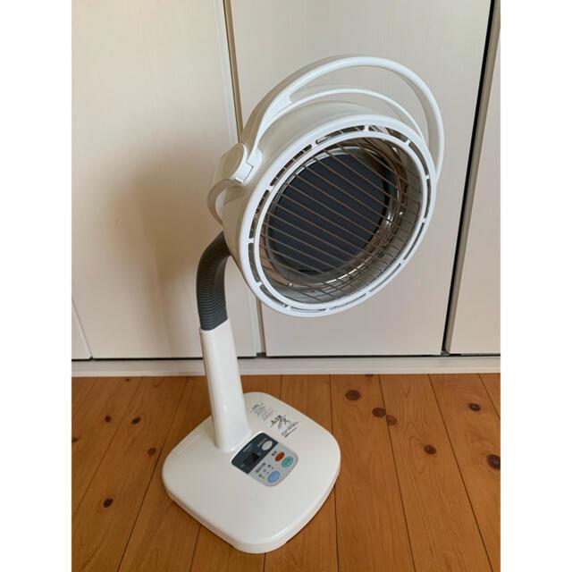 OMRON(オムロン)のOMRON オムロン赤外線治療器 温熱効果  HIR-224 コスメ/美容のコスメ/美容 その他(その他)の商品写真