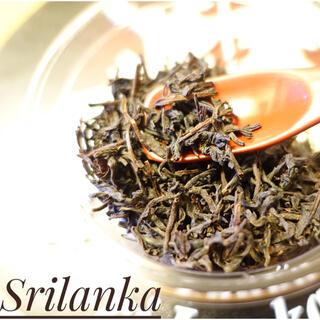 スリランカ 紅茶オレンジペコー2袋+サンプル(茶)