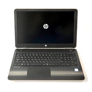 ヒューレットパッカード(HP)のHP Pavilion 15 (SSD,Blu-ray,メモリ換装)(ノートPC)