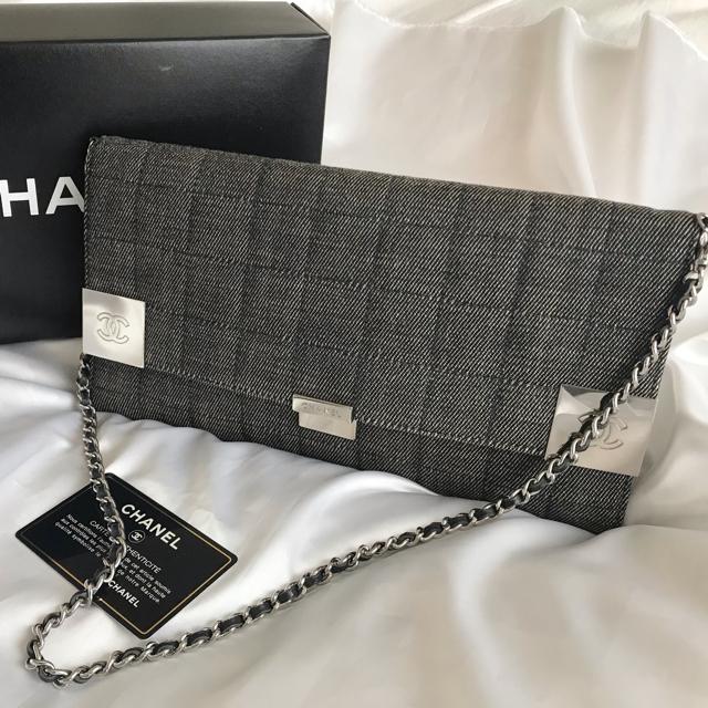 CHANEL(シャネル)のユカ様専用♡ レディースのバッグ(ショルダーバッグ)の商品写真