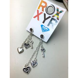 ロキシー(Roxy)の未使用#オーストラリア購入品#ロキシーピアス(ピアス)
