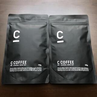 C COFFEE チャコールコーヒーダイエット(ダイエット食品)