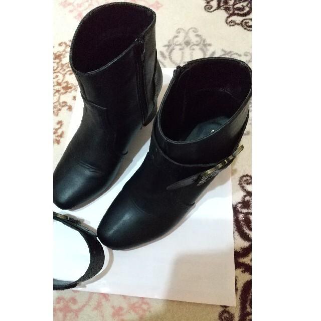 axes femme(アクシーズファム)のアクシーズ2wayブーツ レディースの靴/シューズ(ブーツ)の商品写真