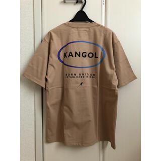 カンゴール(KANGOL)の新品RAGEBLUE レイジブルー 【KANGOL 】別注プリント Tシャツ(Tシャツ/カットソー(半袖/袖なし))
