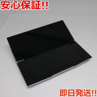 SONY - 良品中古 SGPT211JP/S Sony Tablet P シルバー