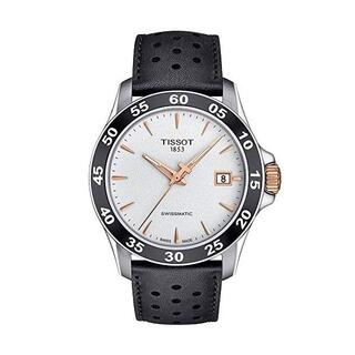 ティソ(TISSOT)の【新品・未使用】★正規品★ティソ TISSOT V8 自動巻き スイスマティック(腕時計(アナログ))