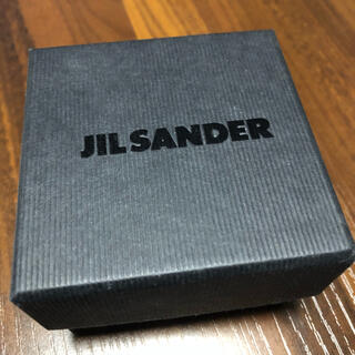 ジルサンダー(Jil Sander)のJIL SANDER リング(リング(指輪))