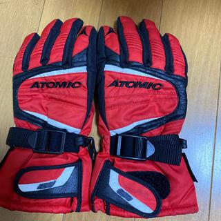 アトミック(ATOMIC)のスキー手袋 アトミック JS(手袋)