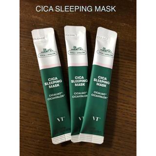 CICA SLEEPING MASK(パック/フェイスマスク)