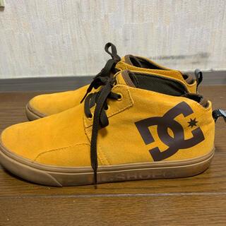ディーシーシュー(DC SHOE)のDC shoes レザースニーカー(スニーカー)