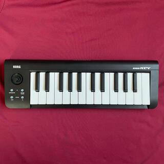 コルグ(KORG)のKORG micro KEY(MIDIコントローラー)