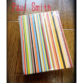 ポールスミス(Paul Smith)の売切特価!ポールスミス🏵オシャレノート(その他)