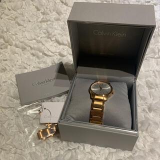 カルバンクライン(Calvin Klein)のCalvin Klein 腕時計(腕時計)
