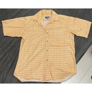 アバハウス(ABAHOUSE)のABAHOUSE アバハウス メンズ 半袖シャツ(シャツ)