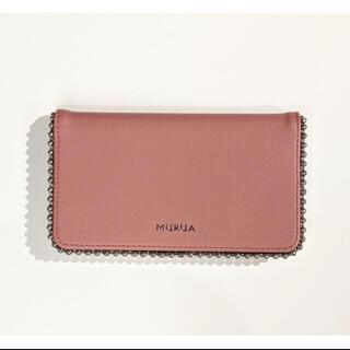ムルーア(MURUA)のiPhoneX ケース(iPhoneケース)