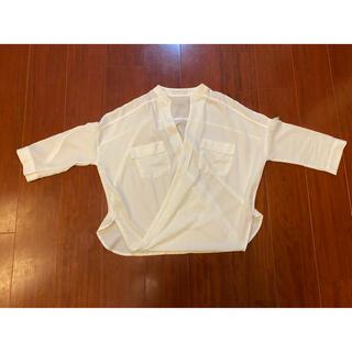 ボルニー(BORNY)のボルニー ブラウスシャツ(シャツ/ブラウス(長袖/七分))