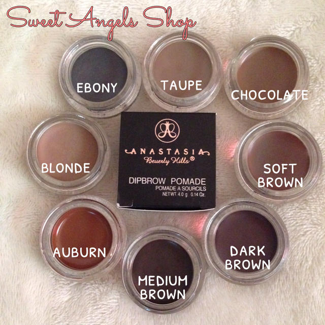 ABH Dipbrow Pomadeの通販 by Sw...