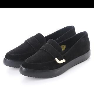 サヴァサヴァ(cavacava)のcavacava  スリッポン(ローファー/革靴)
