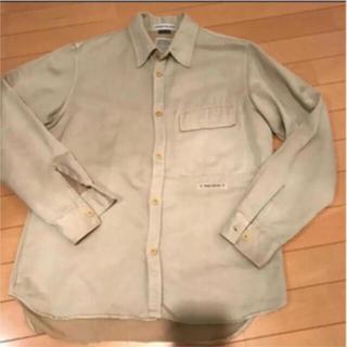 ストーンアイランド(STONE ISLAND)のシャツ(シャツ)