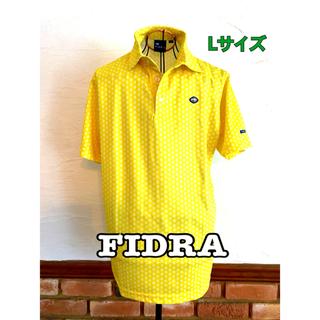 フィドラ(FIDRA)のFIDRA fidra フィドラ  アドミラルメンズポロシャツ 2枚(ウエア)