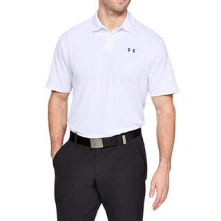 UNDER ARMOUR - アンダーアーマー ポロシャツ ゴルフ メンズ M