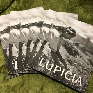 ルピシア(LUPICIA)のルピシア紙袋6枚(ショップ袋)