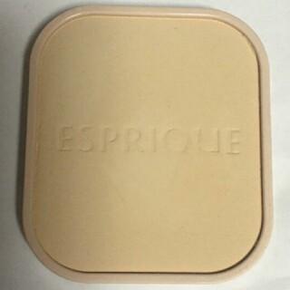 エスプリーク(ESPRIQUE)のエスプリークシンクロフィット ファンデーション410(ファンデーション)