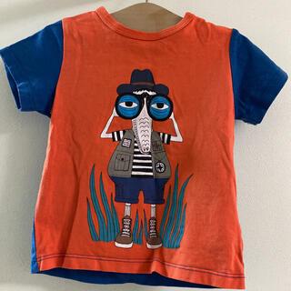 マークバイマークジェイコブス(MARC BY MARC JACOBS)のリトルマークジェイコブス70.75☺︎Tシャツ ミニロディーニ、ステラ好きに(Tシャツ)