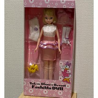 Daisy - ディズニー ファッションドール * デイジー