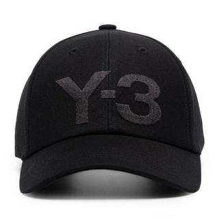Y-3 - Y-3 CLASSIC LOGO 2020モデルキャップ