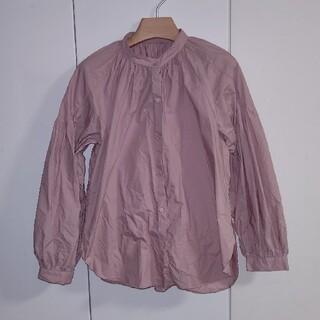 アーバンリサーチ(URBAN RESEARCH)のアーバンリサーチ SONNYLABEL  ブラウス(Tシャツ(長袖/七分))