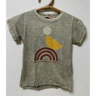 ボボチョース(bobo chose)のchildren of the tribe Tシャツ(Tシャツ/カットソー)