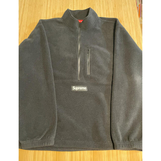 シュプリーム(Supreme)のSupreme Polartec® Hooded Sweatshirt XL(ニット/セーター)