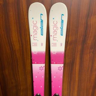 エラン ジュニア スキー板140cm