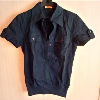 グラマラスガーデン(GLAMOROUS GARDEN)のセール☆グラマラスガーデン 半袖シャツ(シャツ/ブラウス(半袖/袖なし))