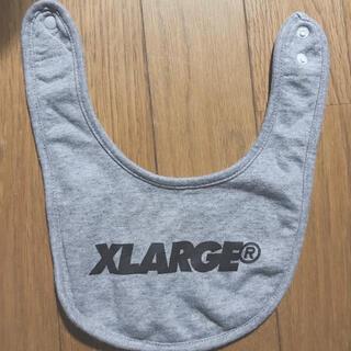 エクストララージ(XLARGE)のXLARGE スタイ(ベビースタイ/よだれかけ)